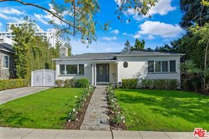 Photo of 1236 HOLMBY Avenue, Los Angeles , CA 90024 (MLS # 18301610)