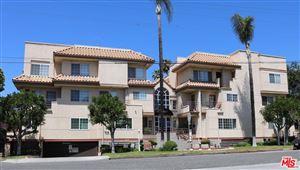 Photo of 537 North ADAMS Street #103, Glendale, CA 91206 (MLS # 18336610)