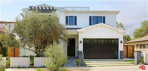 Photo of 449 ALMAR Avenue, Pacific Palisades, CA 90272 (MLS # 18347610)