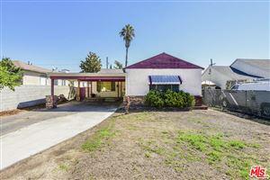 Photo of 7824 MORELLA Avenue, North Hollywood, CA 91605 (MLS # 18388610)
