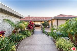 Photo of 24504 VANTAGE POINT Terrace, Malibu, CA 90265 (MLS # 18414610)