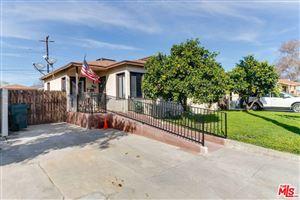 Photo of 4313 LYND Avenue, Arcadia, CA 91006 (MLS # 19427610)
