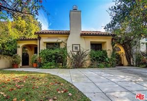 Photo of 466 South ALMONT Drive, Beverly Hills, CA 90211 (MLS # 19431610)