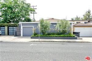 Photo of 8116 ROMAINE Street, West Hollywood, CA 90046 (MLS # 19442610)
