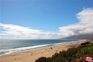 Photo of 29713 ZUMA BAY Way, Malibu, CA 90265 (MLS # 19455610)