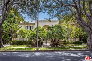 Photo of 933 North REXFORD Drive, Beverly Hills, CA 90210 (MLS # 19461610)
