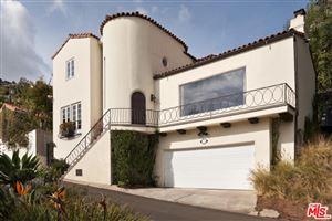 Photo of 8287 MARMONT Lane, Los Angeles , CA 90069 (MLS # 19480610)