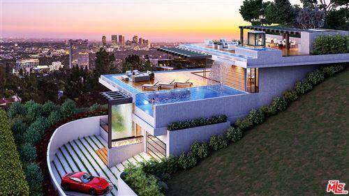Photo of 1523 North DOHENY Drive, Los Angeles , CA 90069 (MLS # 20547610)