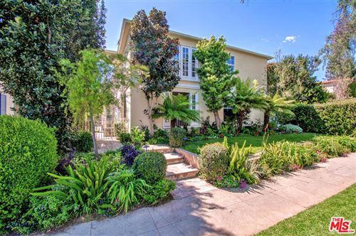 Photo of 842 12TH Street #1, Santa Monica, CA 90403 (MLS # 20567610)