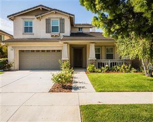 Photo of 3750 GOLDEN POND Drive, Camarillo, CA 93012 (MLS # 218009610)