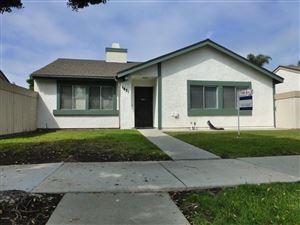 Photo of 1831 LOOKOUT Drive, Oxnard, CA 93035 (MLS # 219009610)
