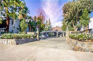 Photo of 18645 HATTERAS Street #127, Tarzana, CA 91356 (MLS # SR18249610)