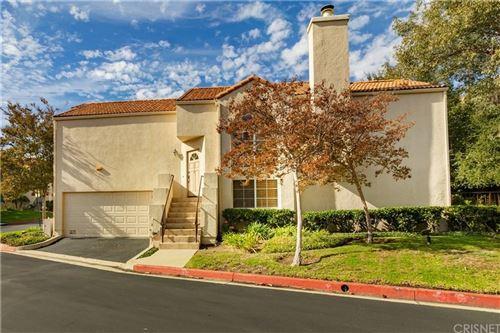 11327 OLD RANCH Circle Chatsworth, CA