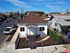 Photo of 2447 East 7TH Street, Los Angeles , CA 90023 (MLS # 18356612)