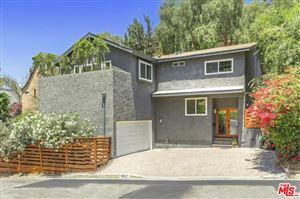 Photo of 4617 CLELAND Avenue, Los Angeles , CA 90065 (MLS # 18360612)
