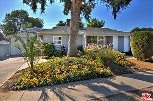 Photo of 17610 COHASSET Street, Van Nuys, CA 91406 (MLS # 18400612)