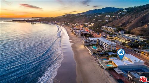 Photo of 22514 PACIFIC COAST Highway, Malibu, CA 90265 (MLS # 19431612)