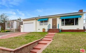 Photo of 15021 West SUNSET, Pacific Palisades, CA 90272 (MLS # 19434612)