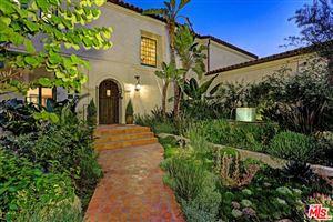 Photo of 3842 CARNAVON Way, Los Angeles , CA 90027 (MLS # 19454612)