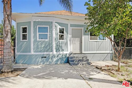 Photo of 1144 SPRUCE Street, San Bernardino , CA 92411 (MLS # 19510612)