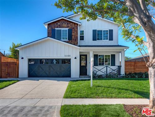 Photo of 11123 PICKFORD Way, Culver City, CA 90230 (MLS # 20550612)