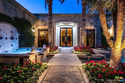 Photo of 142 WATERFORD Circle, Rancho Mirage, CA 92270 (MLS # 20553612)