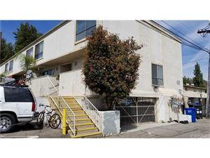 Photo of 7226 JORDAN Avenue #7, Canoga Park, CA 91303 (MLS # SR19075612)