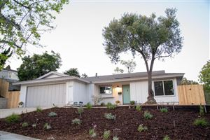 Photo of 3377 JESSICA Street, Newbury Park, CA 91320 (MLS # 218004613)