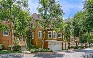 Photo of 20950 OXNARD Street #25, Woodland Hills, CA 91367 (MLS # SR18145613)