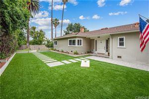 Photo of 641 WOODBURY Road, Glendale, CA 91206 (MLS # SR19132613)