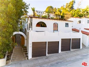 Photo of 2145 VALENTINE Street, Los Angeles , CA 90026 (MLS # 18318614)