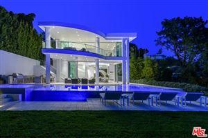 Photo of 1609 MAGNETIC Terrace, Los Angeles , CA 90069 (MLS # 18324614)