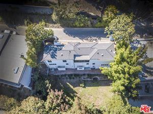 Photo of 8714 ST IVES Drive, Los Angeles , CA 90069 (MLS # 19432614)