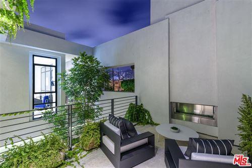 Tiny photo for 944 North LAUREL Avenue, Los Angeles , CA 90046 (MLS # 19491614)