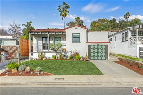 Photo of 4757 MENDOTA Avenue, Los Angeles , CA 90042 (MLS # 20544614)
