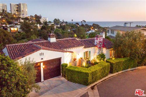 Photo of 267 AMALFI Drive, Santa Monica, CA 90402 (MLS # 20550614)