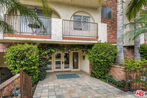 Photo of 125 MONTANA Avenue #104, Santa Monica, CA 90403 (MLS # 20552614)