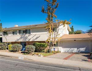 Photo of 3229 EMERALD ISLE Drive, Glendale, CA 91206 (MLS # 317007614)