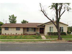 Photo of 8245 SHOUP Avenue, West Hills, CA 91304 (MLS # SR18118614)