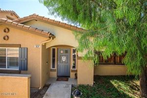 Photo of 2629 NIGHT JASMINE Drive, Simi Valley, CA 93065 (MLS # 218011615)