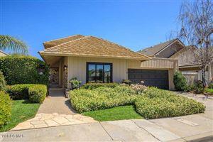 Photo of 4124 LA VENTA Drive, Westlake Village, CA 91361 (MLS # 219006615)