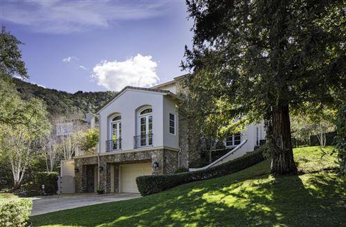 Photo of 158 UPPER LAKE Road, Westlake Village, CA 91361 (MLS # 220000615)