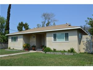 Photo of 12327 SHELDON Street, Sun Valley, CA 91352 (MLS # SR18203615)