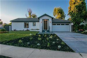 Photo of 17227 KESWICK Street, Lake Balboa, CA 91406 (MLS # SR19165615)