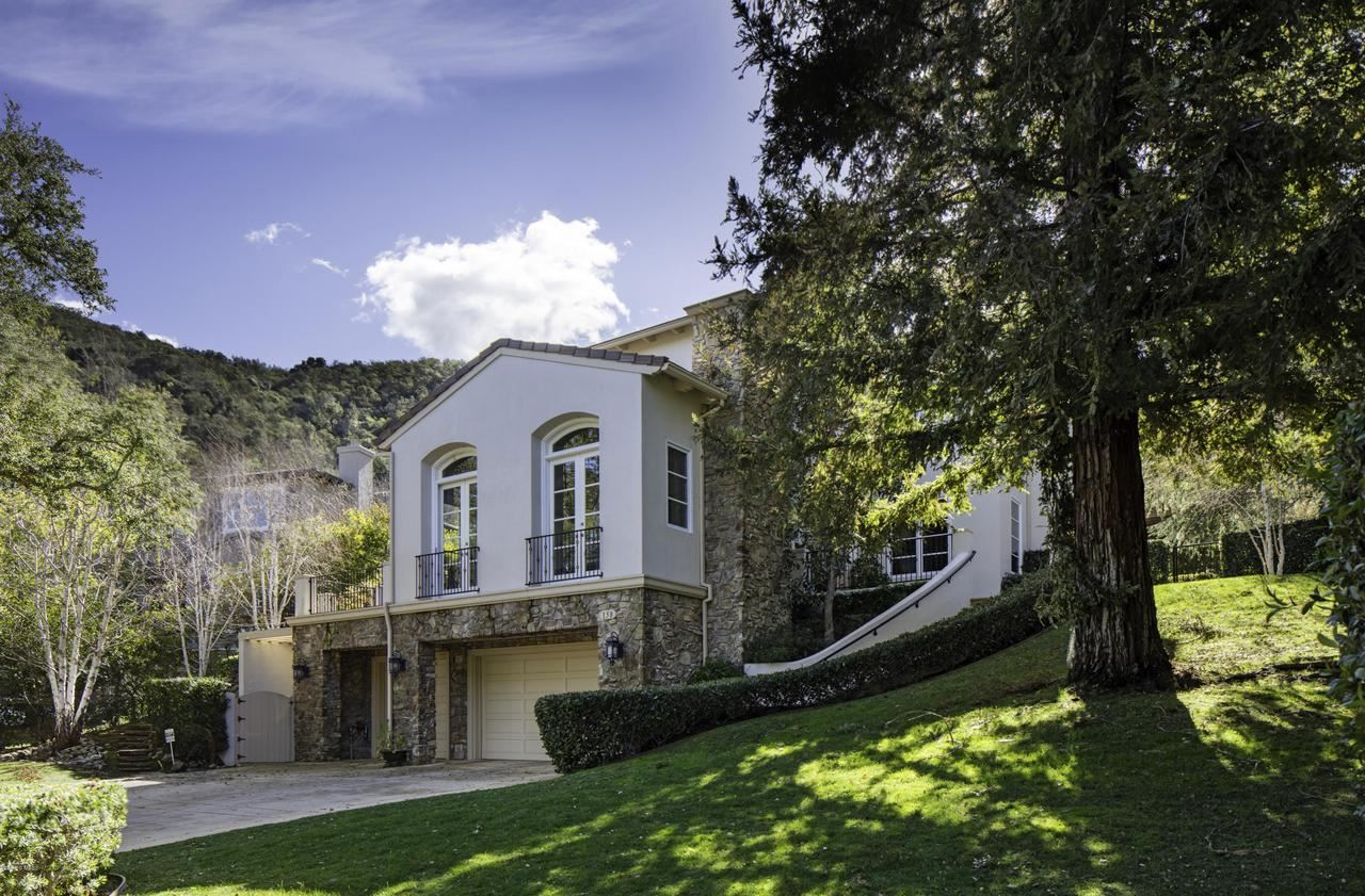 158 UPPER LAKE Road, Westlake Village, CA 91361 - #: 220000615