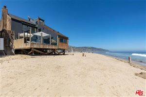 Photo of 23314 MALIBU COLONY ROAD #120, Malibu, CA 90265 (MLS # 17230616)