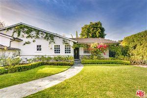 Photo of 12119 TRAVIS Street, Los Angeles , CA 90049 (MLS # 18332616)
