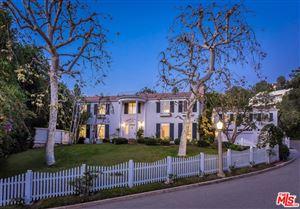 Photo of 1465 LINDACREST Drive, Beverly Hills, CA 90210 (MLS # 18405616)