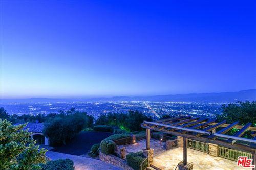 Tiny photo for 7847 TORREYSON Drive, Los Angeles , CA 90046 (MLS # 19491616)