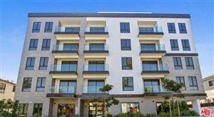 Photo of 1115 CARDIFF Avenue #503, Los Angeles , CA 90035 (MLS # 19502616)
